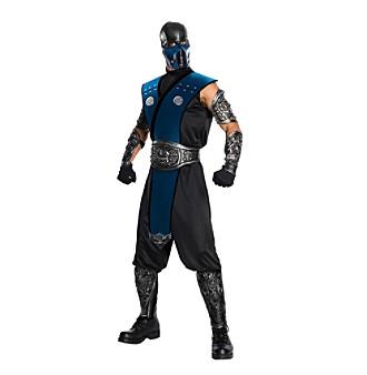 Mortal Kombat™ - Subzero Adult Costume
