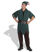 Peter Pan® Disney Adult Costume