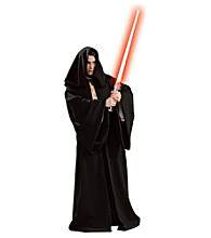 Star Wars® Deluxe Sith Robe Adult Costume
