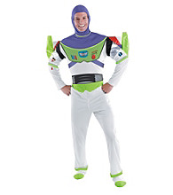 Toy Story® - Buzz Lightyear Deluxe Adult Costume