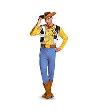 Toy Story® - Woody Classic Adult Costume