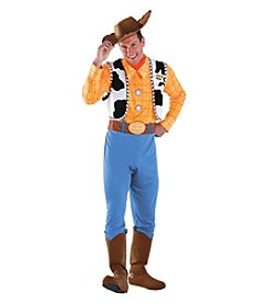 Disney® Pixar Toy Story® Deluxe Woody Adult Costume