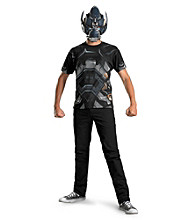 Transformers 3 Dark Of The Moon Movie - Ironhide Adult Costume Kit