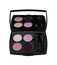 Lancome® Color Design Minerale Eyeshadow Quad - Smooth Hold