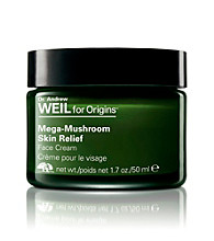 Dr. Andrew Weil for Origins™ Mega-Mushroom Skin Relief Face Cream