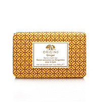 Origins® Ginger Savory Bath Bar™