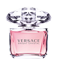 Versace Bright Crystal Fragrance Collection