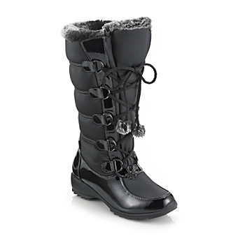 "Sporto® ""Lisa"" Tall Cold Weather Boot"
