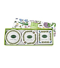 Set of 3 Portmeirion® Botanic Garden 3.5