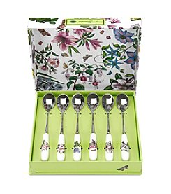 Portmeirion® Botanic Garden Set of 6 Teaspoons