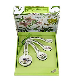 Portmeirion® Botanic Garden Set of 4 Measuring Spoons