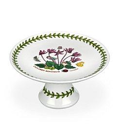 Portmeirion® Botanic Garden Mini Cake Plate
