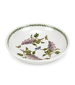 Portmeirion® Botanic Garden Low Pasta Bowl