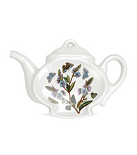 Portmeirion® Botanic Garden Teapot Shaped Spoon Rest