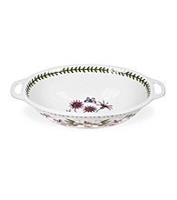 Portmeirion® Botanic Garden Handled Oval Bowl