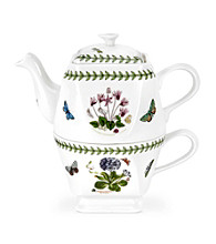 Portmeirion® Botanic Garden Square Tea for One