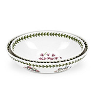 Portmeirion® Botanic Garden Set of 2 Oval Nesting Bowls
