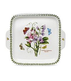 Portmeirion® Botanic Garden Dessert Dish with Handles