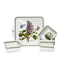 Portmeirion® Botanic Garden 5-pc. Accent Bowl Set