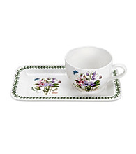 Portmeirion® Botanic Garden Soup and Sandwich Set