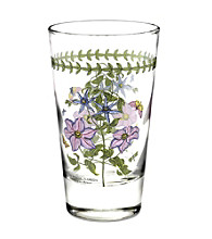 Set of 4 Portmeirion® Botanic Garden Highball Glasses