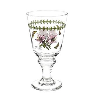 Portmeirion® Botanic Garden Set of 4 Wine Glasses