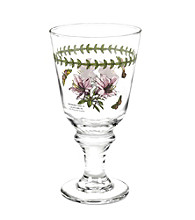 Set of 4 Portmeirion® Botanic Garden Wine Glasses