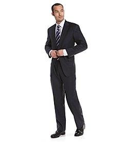 Hart Schaffner Marx® Men's Navy Tonal Suit