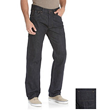 Nautica Jeans Co. Men's Relaxed Fit Jeans - Marine Rinse