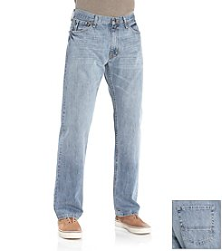 Nautica Jeans Co. Men's Relaxed Fit Jeans - Hookline
