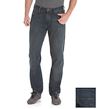 Nautica Jeans Co. Men's Slim Straight Fit Jeans - Sinker Blue