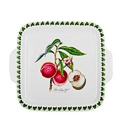 Portmeirion® Pomona Dessert Dish