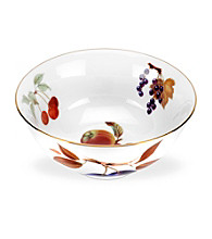 Royal Worcester Evesham Gold Small Deep Bowl
