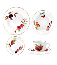 Royal Worcester Evesham Gold 5-pc. Place Setting