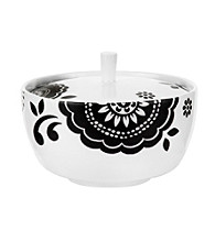 Spode® Christina Covered Sugar Bowl