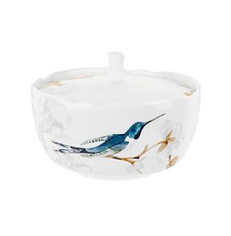 Spode® Nectar Covered Sugar Bowl