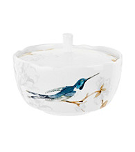 Spode® Nectar Covered Sugar Bowl