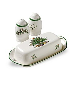 Spode® Christmas Tree Hostess Set