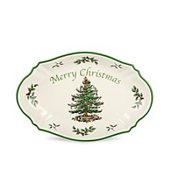Spode® Christmas Tree