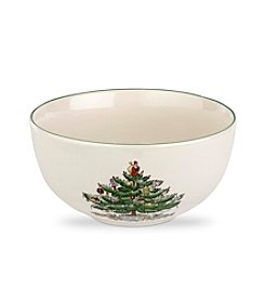 Spode® Christmas Tree Bowl