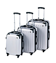Heys® Sidewinder Hardside 3-pc. Spinner Luggage Set
