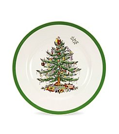 Spode® Christmas Tree Salad Plate