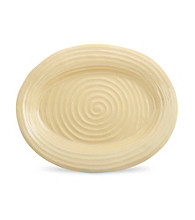 Sophie Conran for Portmeirion® Biscuit Oval Platter