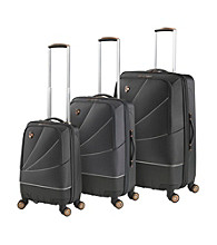 Heys® Fuse X5 Hybrid 3-pc. Spinner Luggage Set