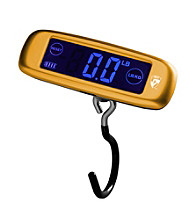 Heys® Touchscreen Digital Luggage Scale