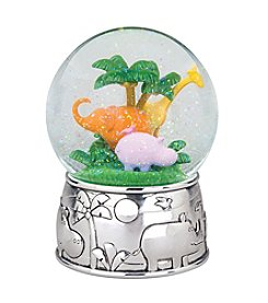 Reed & Barton® Jungle Parade Waterglobe