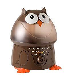 Crane Ultrasonic Cool Mist Owl Humidifier