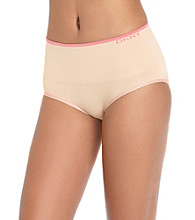 DKNY® Tummy Manager Briefs - Nude
