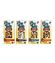 Foppers® Gourmet Pet Treat Bakery 4 8-oz. Bags of All-Natural Baked Dog Treats
