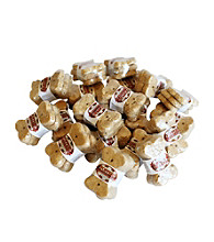 Foppers® Gourmet Pet Treat Bakery 20 Anytime 3-pks. of Peanut Flavor Dog Bones
